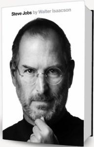 Disponible la biografía oficial de Steve Jobs