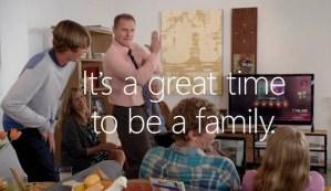 Microsoft publica «Epic Share», su nuevo comercial