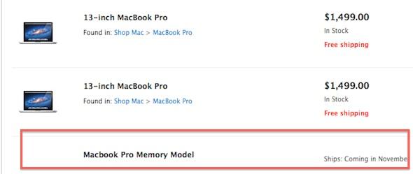 Actualización de los Macbook Pro podría estar a la vuelta de la esquina - actualizacion-macbook-pro