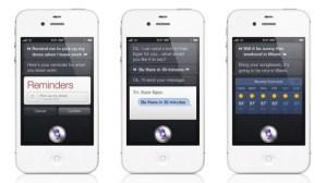 Primer comercial del iPhone 4S, enfocado en Siri