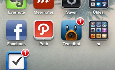 Añade el logo de Apple a tus carpetas de iOS - carpeta-logo-apple-1