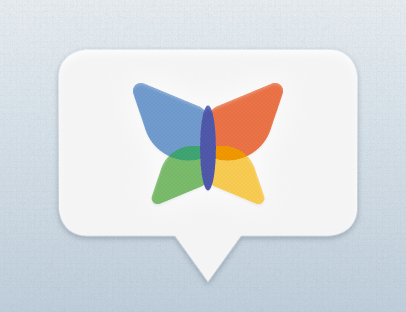 Agrega tu cuenta de Messenger a iChat de una manera mas sencilla en Mac OS X Lion - cocoon-messenger-en-ichat
