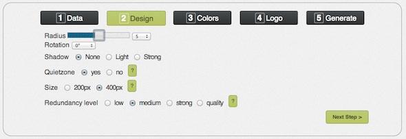 Cómo hacer códigos QR con logo y color personalizado - codigo-qr-color-2