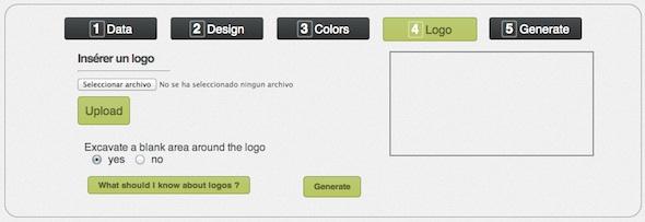 Cómo hacer códigos QR con logo y color personalizado - codigo-qr-color-4