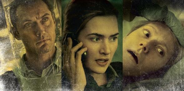 """Contagion, epidemia y desesperación para un fin de semana de """"miedo"""" - contagion21"""