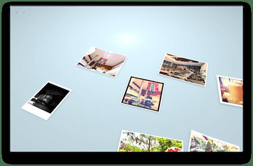 ePic ePic, una manera diferente de ver tus fotos en Mac [Reseña]