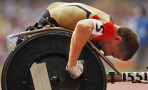 Fotos juegos paralimpicos 2008