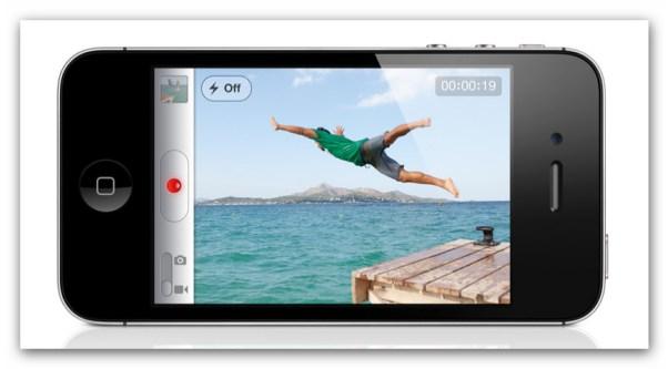 iPhone 4S al fin ve la luz, tenemos los detalles - iphone-camara