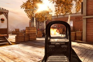 Modern Combat 3, el mejor shooter para iOS hasta ahora ya disponible