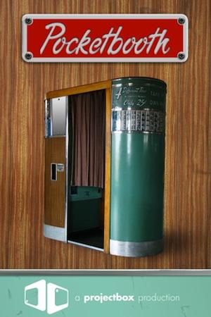 Una app para probar esta semana: Pocketbooth, tu cabina fotográfica personal - pocketbooth