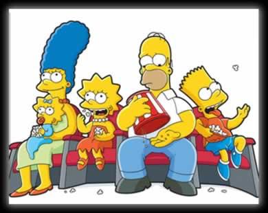 Algunas Curiosidades De La Pelicula De Los Simpsons