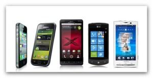 Aumentará en un 78 por ciento la venta de smartphones en México