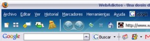 Tema Windows Live Messenger Para Firefox