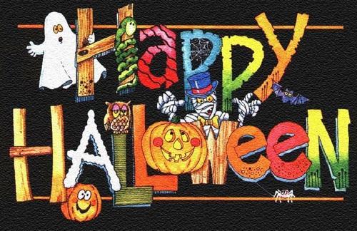 Selección de Wallpapers para este Halloween