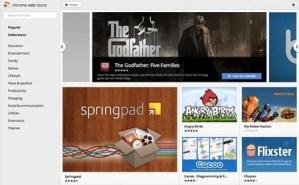 Google lanza nueva versión de Chrome y rediseñada Web Store
