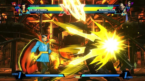 Ultimate Marvel Vs Capcom 3 [Reseña] - 296559_239619449409900_114724748566038_657565_7385714_n