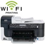 Las impresoras HP con grandes vulnerabilidades de seguridad - HP-OfficeJet-J6480-Main11-150x150
