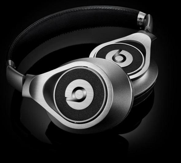 Beats Executive, los auriculares mas elegantes de Dr. Dre - beats-executive-21-590x533