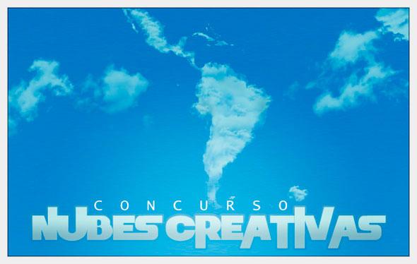concurso diseno Concurso de Diseño Nubes Creativas, podrás ganar una Wacom Bamboo Create