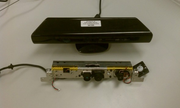 Kinect podría revolucionar el mundo de los invidentes - kinect-kinecthesia-590x353