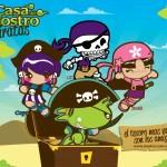 Cómics de leyendas mexicanas en La Casa del Mostro