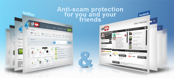 Safego de Bitdefender para protegerse en las redes sociales - safego1