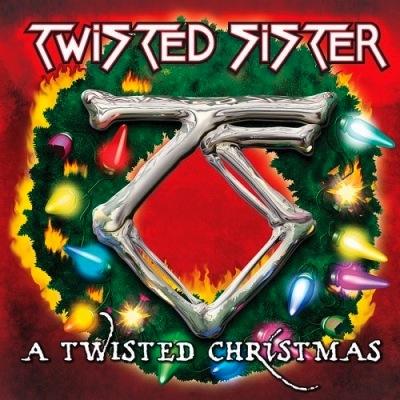 Los mejores discos de música de Navidad alternativa - 1291816821_twisted-sister-2006-a-twisted-christmas