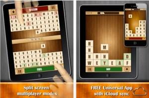 Letris 2, un adictivo juego de palabras para iOS