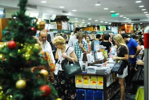 El comercio electrónico vería un 40% de crecimiento esta Navidad en relación a 2010 - Ventas-de-Navidad