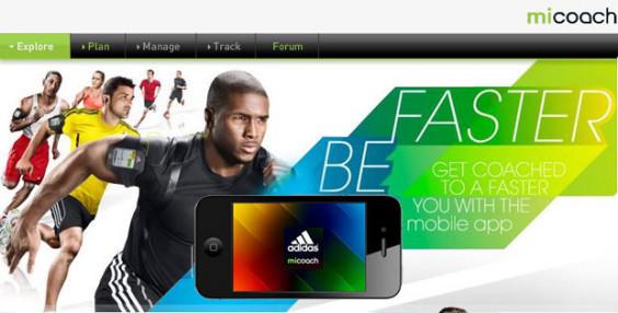 Adidas miCoach, tu verdadero entrenador personal para corredores [Reseña] - adidas-micoach