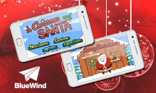 Los mejores juegos de Navidad para Android - android-christmas