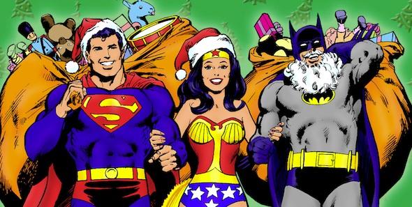 7 excelentes wallpapers navideños para tu computadora - christmas-league