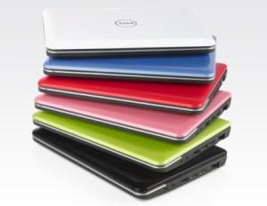 Dell dejará de fabricar netbooks próximamente