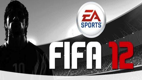 fifa12 Los mejores juegos de PC para regalar esta Navidad