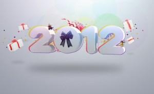 Frases Año Nuevo 2012