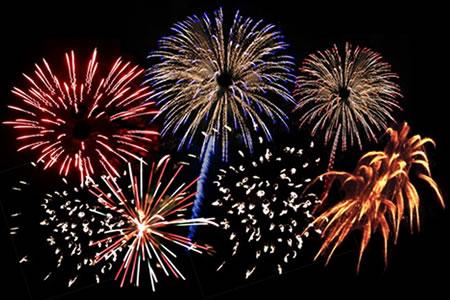 Las tradiciones de año nuevo alrededor del mundo que debes conocer - fuegos-artificiales