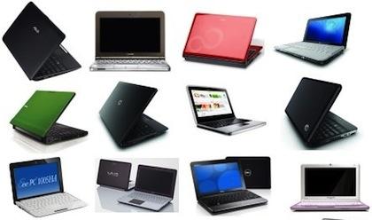 laptops Cumple tus propósitos de Año Nuevo con ayuda de la tecnología