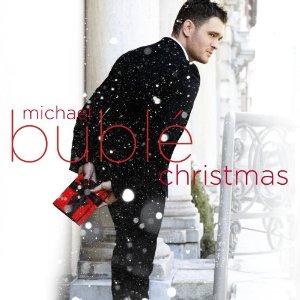 Los mejores discos de Navidad del 2011 - michael-buble-christmas