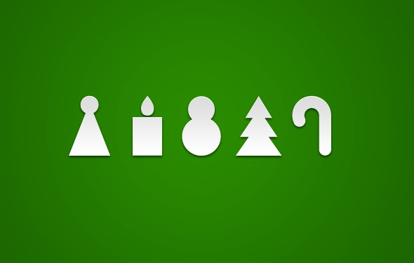 7 excelentes wallpapers navideños para tu computadora - miimoo