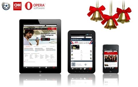 Gánate una Tablet esta navidad con Opera - opera-navidad