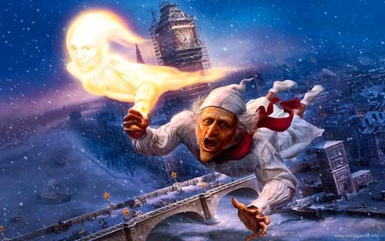 peliculas navidad 5 Películas que no te puedes perder en esta Navidad