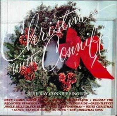 Los mejores discos de música de Navidad alternativa - ray-conniff