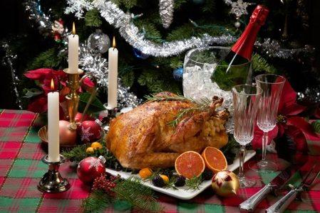 Sitios con recetas de cocina para la cena de Navidad o Año Nuevo