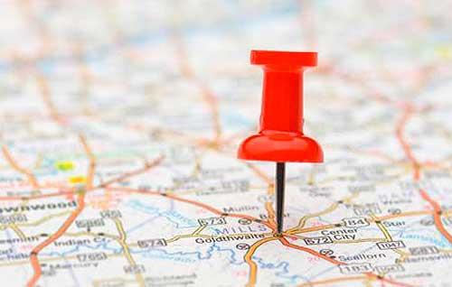 Cómo evitar los posibles riesgos de la geolocalización en los dispositivos móviles - riesgos-geolocalizacion