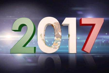 Tradiciones de año nuevo en México más populares
