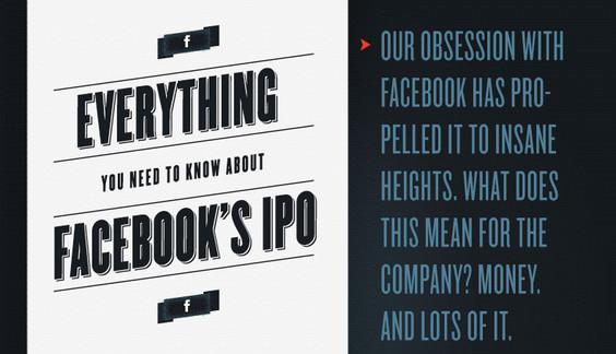La salida a bolsa de Facebook [Infografía] - facebook-ipo1