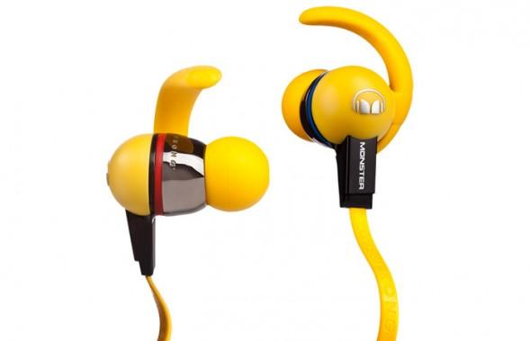 iSport 590x379 Monster presenta en el CES sus nuevas lineas de auriculares