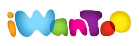 iWantoo, red social de nobles causas - iwantoo-logo