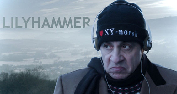 Lilyhammer, la serie original de Netflix se estrena el 6 de febrero - lilyhammer