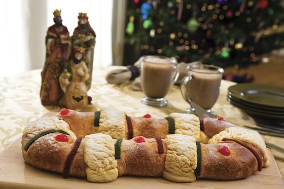 rosca de reyes enero ¿Por qué partimos Rosca de Reyes el 6 de enero?